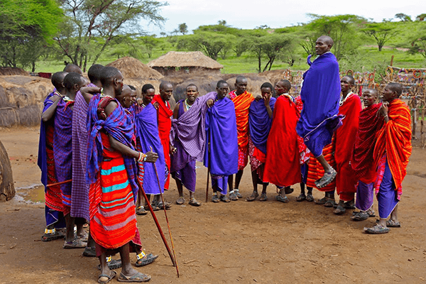 masai culture safaris